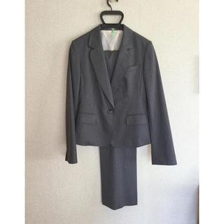 アオキ(AOKI)のクリーニング済 アオキスーツ上下 3点セット(スーツ)