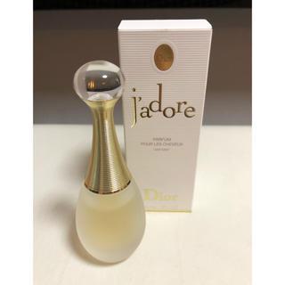 ディオール(Dior)のディオール ジャドール ヘアミスト30ml(ヘアウォーター/ヘアミスト)