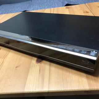 シャープ(SHARP)のSHARP BD-W550ブルーレイレコーダー W録画 動作確認済み(ブルーレイレコーダー)