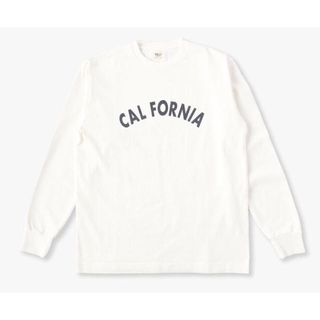 ロンハーマン(Ron Herman)のロンハーマン カリフォルニア ロコ ロングスリープ TEE(Tシャツ/カットソー(七分/長袖))