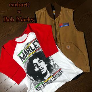 carhartt / Bob Marley(Tシャツ/カットソー(半袖/袖なし))