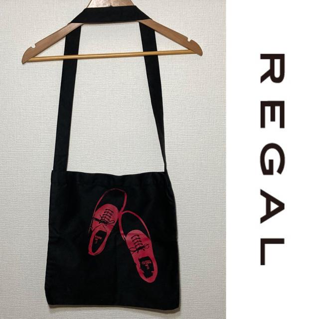REGAL(リーガル)のREGAL ショルダーバッグ リーガル 新品 サドルシューズ 激レア サコッシュ メンズのバッグ(ショルダーバッグ)の商品写真
