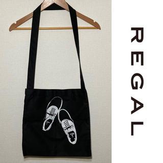 REGAL - REGAL ショルダーバッグ リーガル 新品 サドルシューズ 激レア サコッシュ