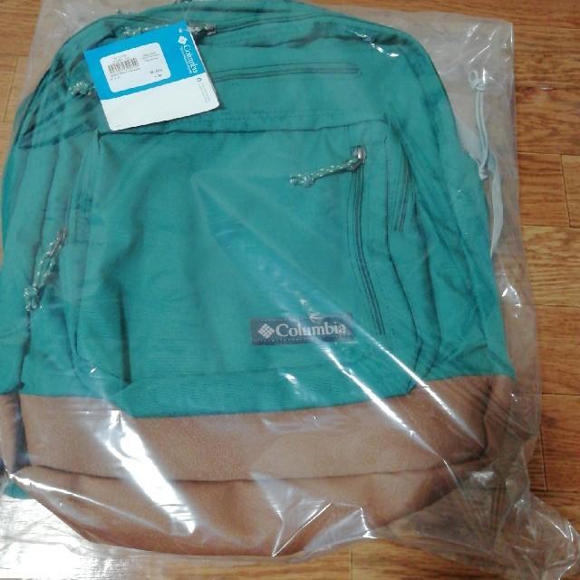 Columbia(コロンビア)のリュック メンズのバッグ(バッグパック/リュック)の商品写真