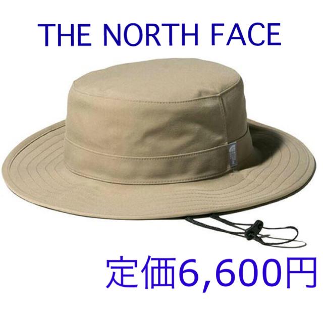 THE NORTH FACE(ザノースフェイス)の新品 ノースフェイス THE NORTH FACE 帽子 ゴアテックス ハット メンズの帽子(ハット)の商品写真