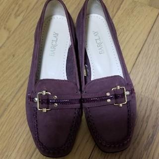 バークレー(BARCLAY)のBARCLAYシューズ(ローファー/革靴)