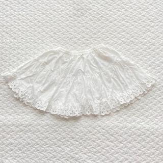 シャーリーテンプル(Shirley Temple)のシャーリーテンプルペチコートベビー用(スカート)