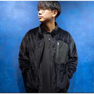 ポーター(PORTER)の新品 porter classic baby fleece zip up DAN(その他)