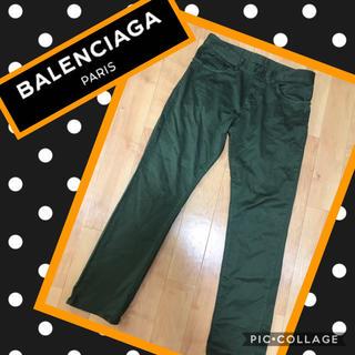 バレンシアガ(Balenciaga)の・●BALENCIAGA チノパン(チノパン)