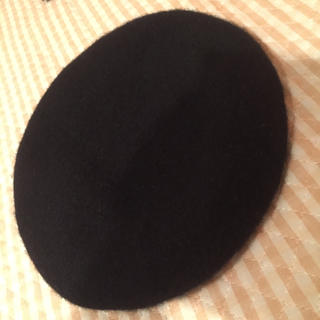 ウィゴー(WEGO)のウィゴー ベレー帽(ハンチング/ベレー帽)