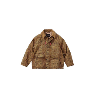 シュプリーム(Supreme)の【Supreme×Barbour】Waxed Field Jacket(ブルゾン)