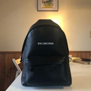 バレンシアガ(Balenciaga)のBALENCIAGA バレンシアガ リュック バックパック(バッグパック/リュック)