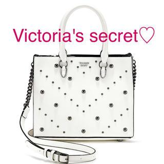 ヴィクトリアズシークレット(Victoria's Secret)のヴィクトリアシークレット ショルダーバッグ ハンドバッグ\❤︎/(ショルダーバッグ)