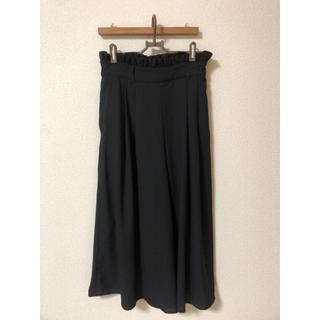 ローリーズファーム(LOWRYS FARM)の【LOWRYSFARM】スカートパンツ(キュロット)