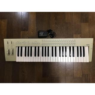 ヤマハ(ヤマハ)のYAMAHA CBX-K3 MIDIキーボード(MIDIコントローラー)