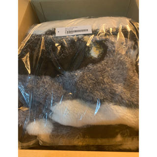 Supreme Penguins Hooded Fleece Jacket XL(ブルゾン)