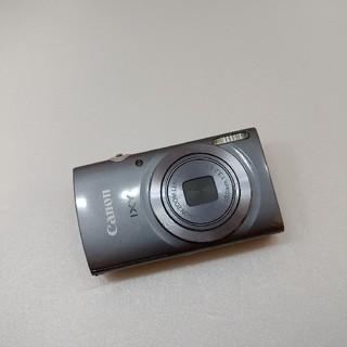 キャロン(CARON)のCanon IXY160 ジャンク(コンパクトデジタルカメラ)