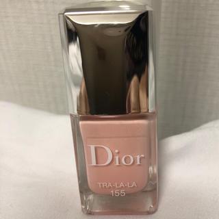 ディオール(Dior)のtra-la-la 155(その他)