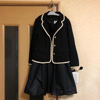 クミキョク(kumikyoku(組曲))の☆組曲 ワンピース☆ジャケット☆(ドレス/フォーマル)