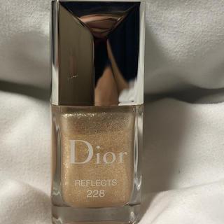 ディオール(Dior)のreflects 228(その他)