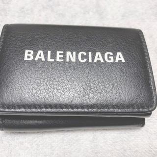 バレンシアガ(Balenciaga)のBALENCIAGA バレンシアガ 三つ折り財布(折り財布)