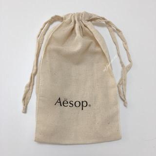 イソップ(Aesop)のAesop イソップ  巾着(ショップ袋)