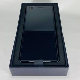 NTTdocomo - ドコモ Z-01K 美品 SIMロック解除済み