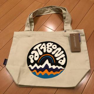 パタゴニア(patagonia)の新品パタゴニア  今季 トートバッグ(トートバッグ)