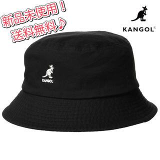 KANGOL - 【新品タグ付き♪】KANGOL バケットハット