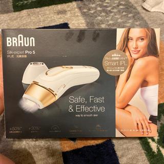BRAUN PL-5117 脱毛器(脱毛/除毛剤)