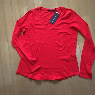 ラルフローレン(Ralph Lauren)のカットソー(Tシャツ/カットソー(七分/長袖))