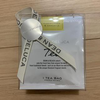 ディーンアンドデルーカ(DEAN & DELUCA)のティーバッグ(茶)
