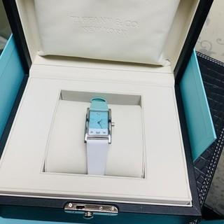 ティファニー(Tiffany & Co.)のティファニー Tiffany & Co. 腕時計(腕時計)