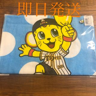 阪神タイガース - 阪神タイガース 風船タオル キー太1枚