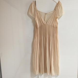 ルージュヴィフ(Rouge vif)のギリシャ風 ドレス(ロングワンピース/マキシワンピース)