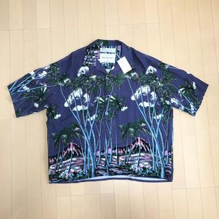 Jieda - DAIRIKU Aloha Shirt アロハシャツ