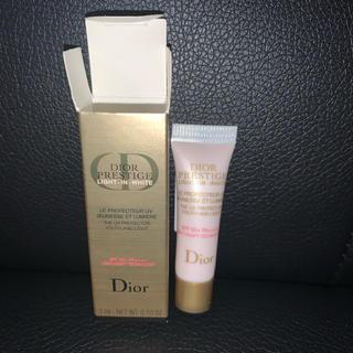 ディオール(Dior)の日焼け止め 化粧下地(化粧下地)