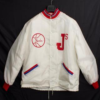 コモリ(COMOLI)の[激レア] 60s Vintage  Stadium jumper jacket(ブルゾン)