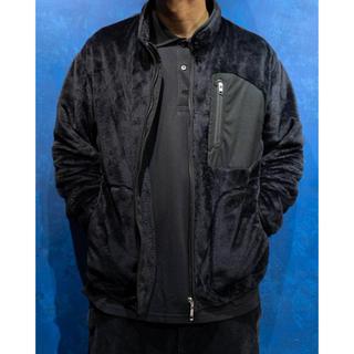 ポーター(PORTER)のporterclassic baby fleece zip up for DAN(ブルゾン)