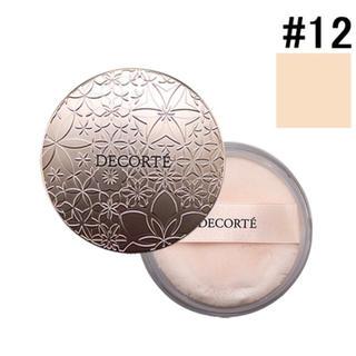 コスメデコルテ(COSME DECORTE)のコスメデコルテ  フェイスパウダー 12 lucent beige コスデコ(フェイスパウダー)