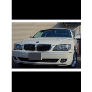 BMW - BMW 7シリーズ