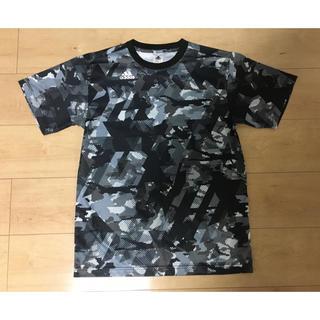 アディダス(adidas)のアディダス 半袖 野球 Tシャツ ランニング 新品未使用 値下げ(ウェア)