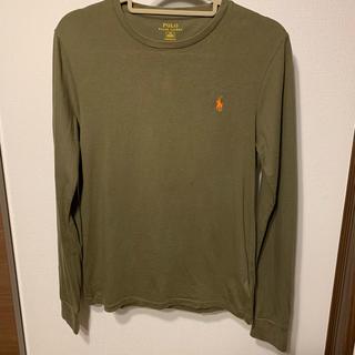 ラルフローレン(Ralph Lauren)のラルフローレンロンT(Tシャツ/カットソー(七分/長袖))