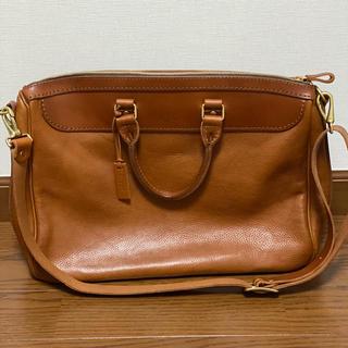 ヘルツ(HERZ)のヘルツ オルガン 2wayビジネスバッグ ショルダーバッグ herz organ(ビジネスバッグ)