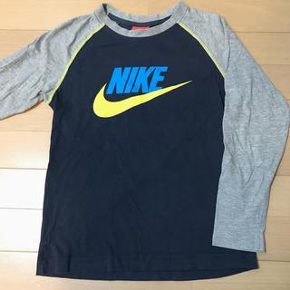NIKE - 長袖Tシャツ 140 NIKE