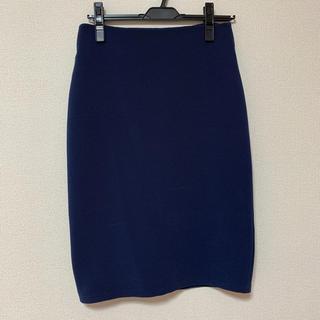 サリア(salire)のタイトスカート(ひざ丈スカート)