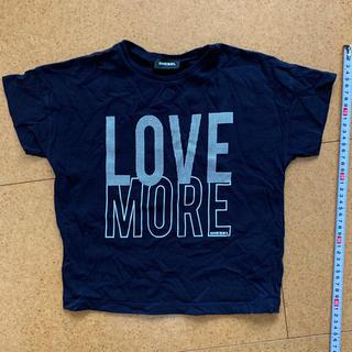 ディーゼル(DIESEL)のディーゼルDIESEL Tシャツ サイズ4 値下げ即買いNG(Tシャツ/カットソー)