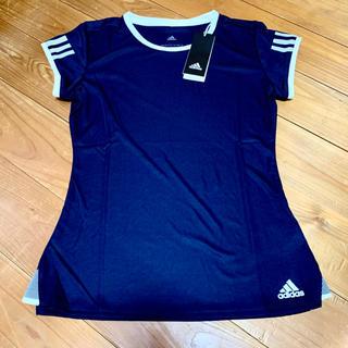 アディダス(adidas)のアディダス Tシャツ 新品 Mサイズ(Tシャツ/カットソー(半袖/袖なし))