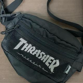 スラッシャー(THRASHER)のTHRASHER ショルダーバッグ(ショルダーバッグ)