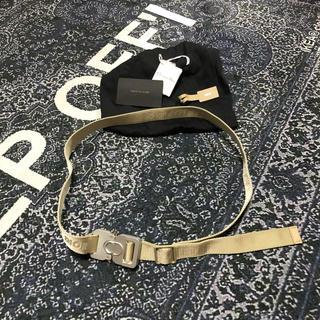 ディオール(Dior)のDIOR×alyx ローラーコースターベルト ナイロン(ベルト)